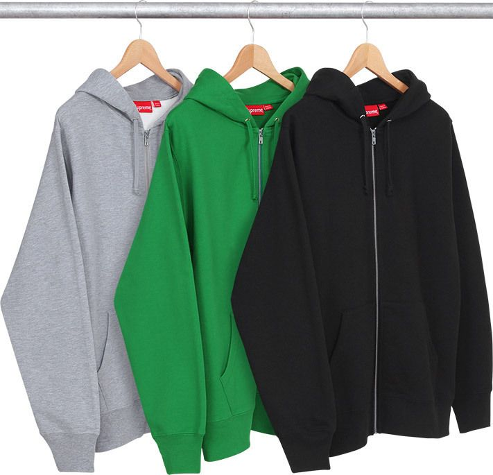 288a87bb72e7 Supreme ANTIHERO® Zip-Up Sweatshirt