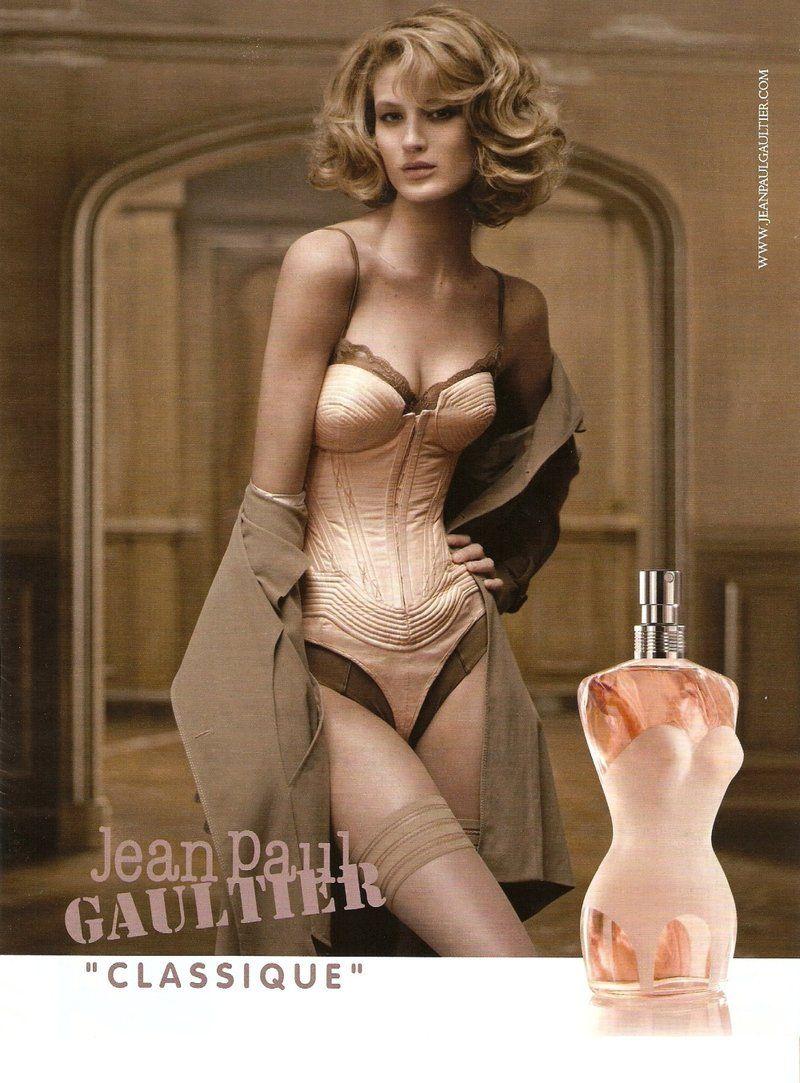 Gaultier erotic photography