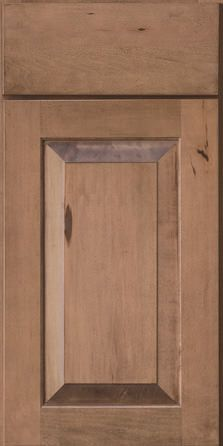 Merillat Masterpiece Cabinetry Cimmaron Rustic Maple Husk