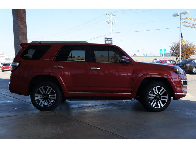Used 2014 Toyota 4Runner Limited in Fort Smith  AR Area   Harry     Used 2014 Toyota 4Runner Limited in Fort Smith  AR Area   Harry Robinson  Buick GMC Only 4 367 miles   Toyota