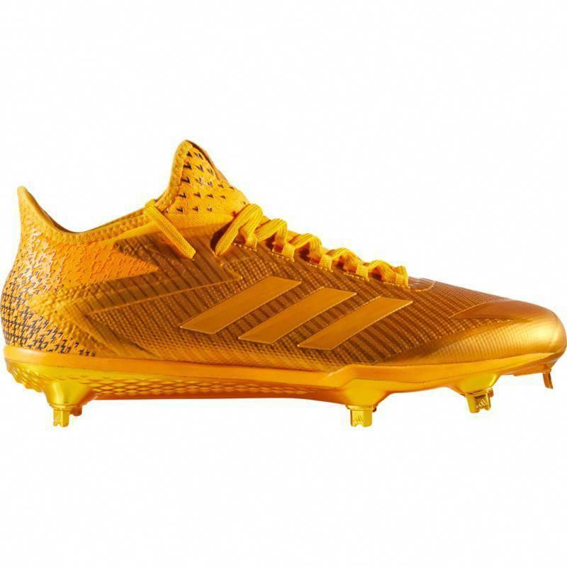 f4585dd5301 adidas Men s adizero AfterBurner 4 Dip Baseball Cleats