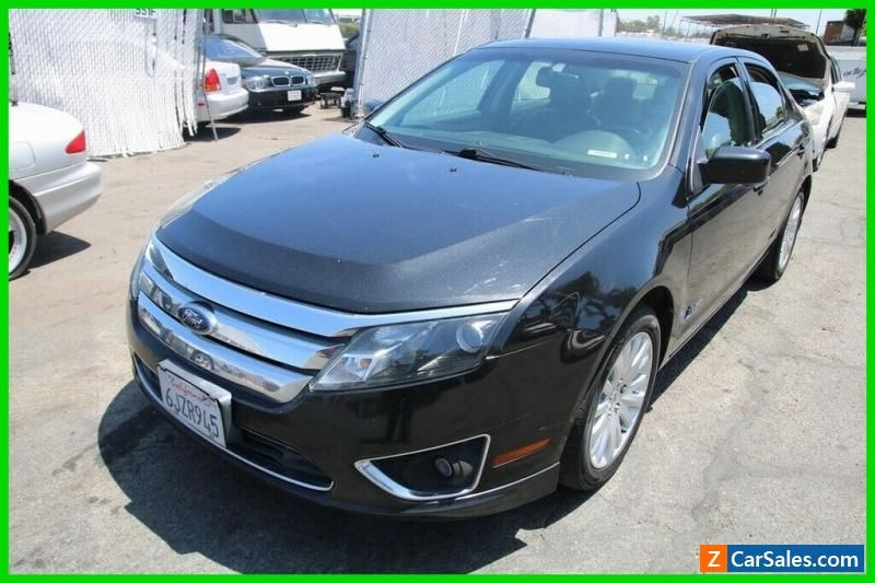 2010 Ford Fusion Sedan Ford Fusion Forsale Canada Ford Fusion Cars For Sale Ford