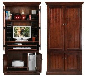 Computer Armoires Cabinet Computercabinets