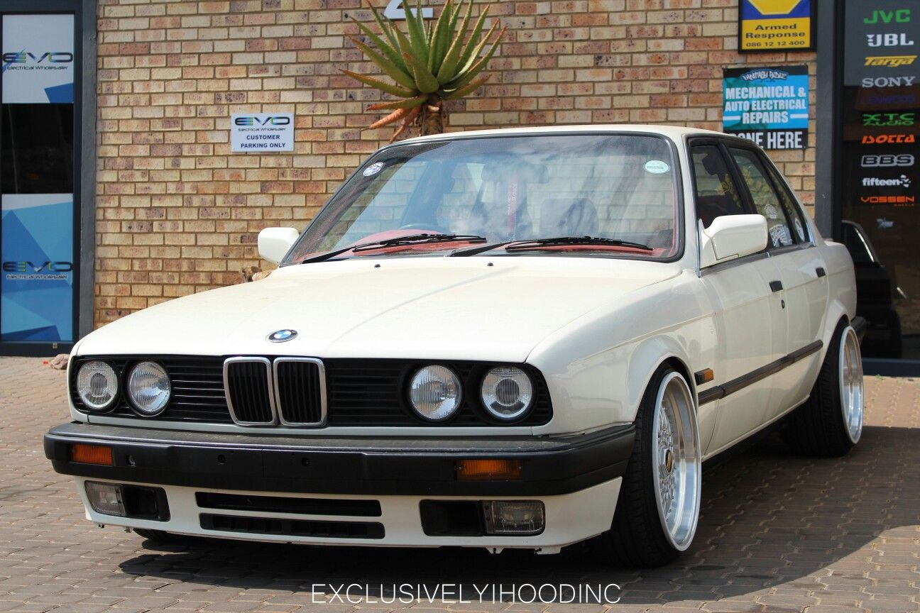 Cream Photo Credit Exlvhood Owner T Baggs Bmw