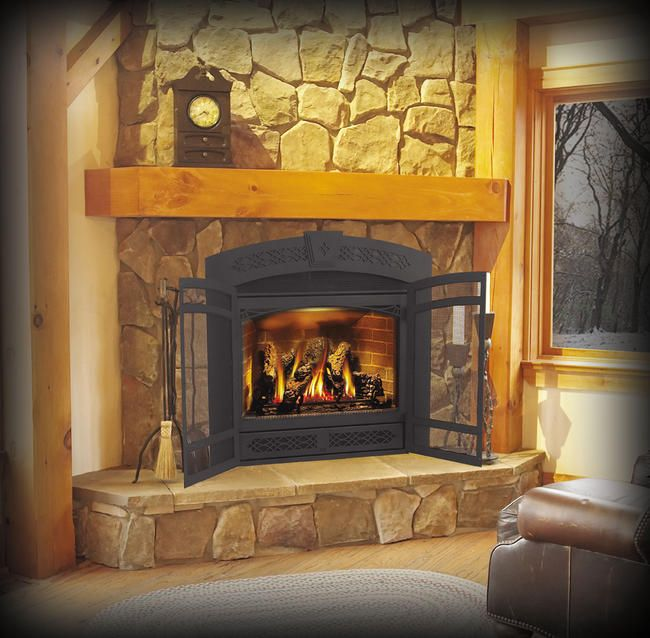 Propane Gas Fireplace | The Fyre Place U0026 Patio Shop Products