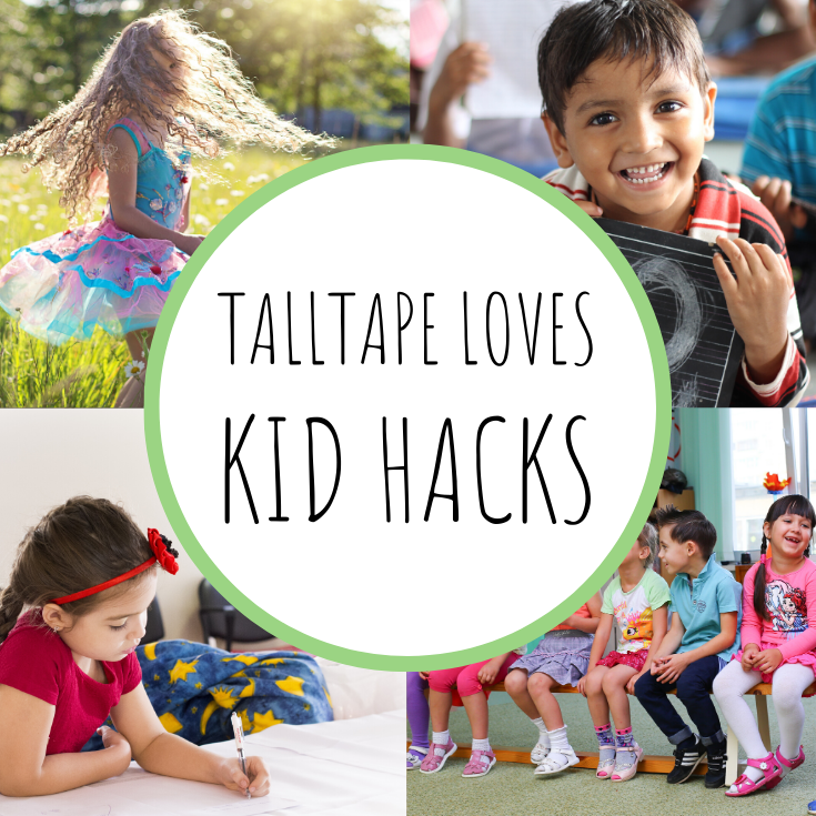 As kids grow up, there's so much you can do with them and teach them- it's one of the highlights of parenting children as they grow up! Talltape was founded out of the desire to preserve those memories of growing up and we made this board to share tips and hacks for making the most wonderful memories with your kids as they grow up.   #talltape #heightchart #kids #kidsandparents #kidhacks