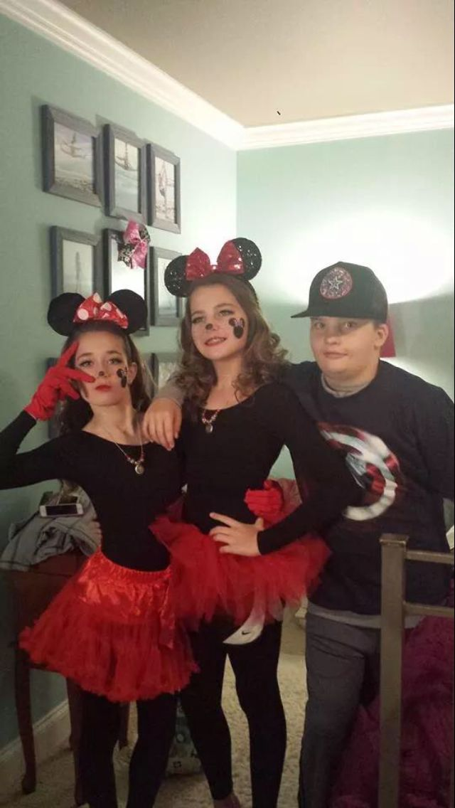 Minnie Mouse 2013