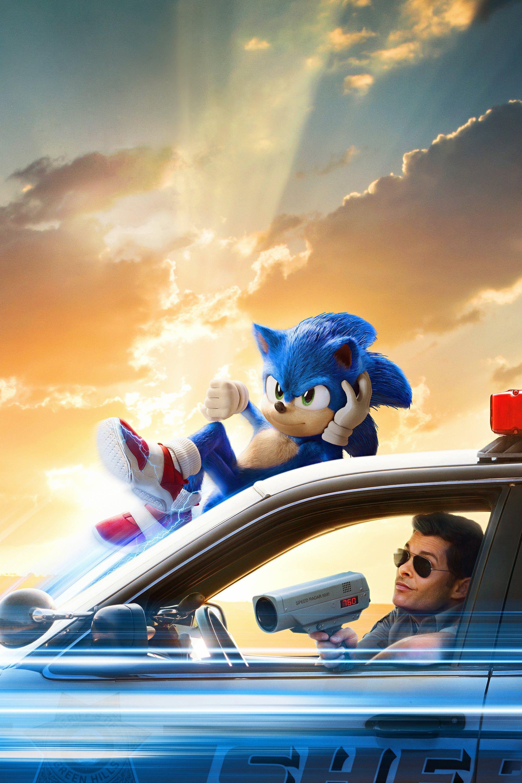Ned Sonic The Hedgehog Norsk Film Fra 2020 Sonic The Movie Hedgehog Movie Sonic The Hedgehog
