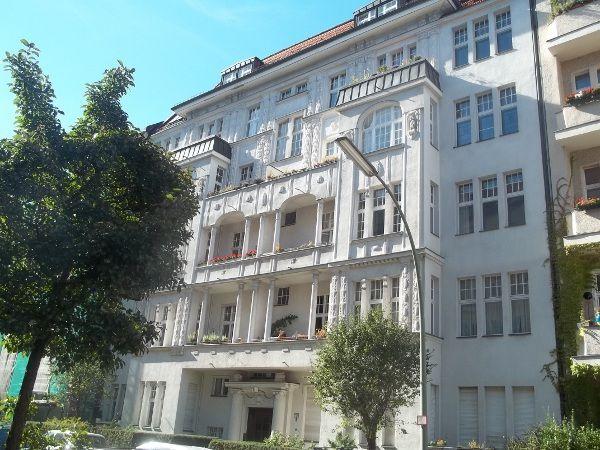 Bayerisches Viertel - Schöneberg