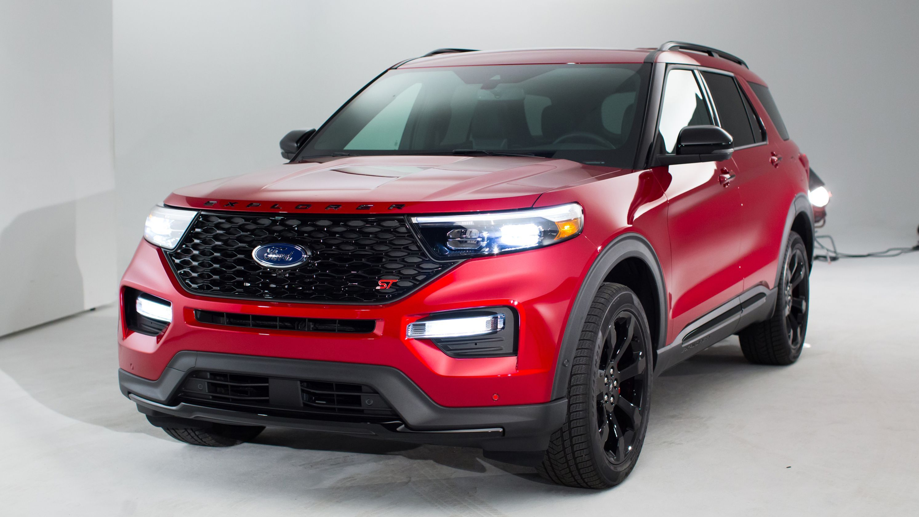 The Usa News Source Us News World News Stories Videos And More Ford Explorer Detroit Auto Show Ford