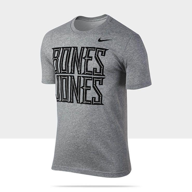 Nike Dri-FIT Jon Bones Jones Mens T-Shirt