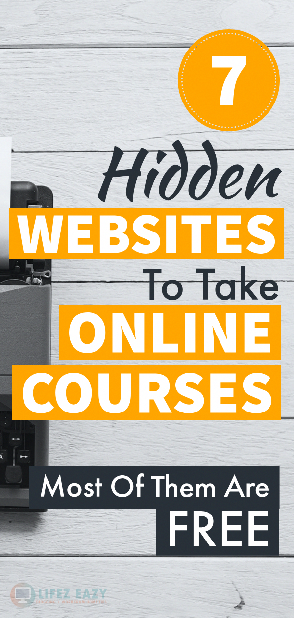 New Skills To Learn 10 Free Best Websites To Learn Anything
