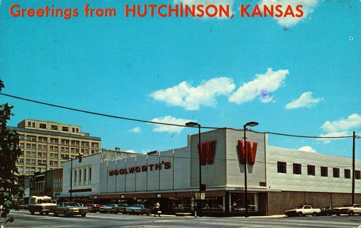 Fun things to do in hutchinson ks