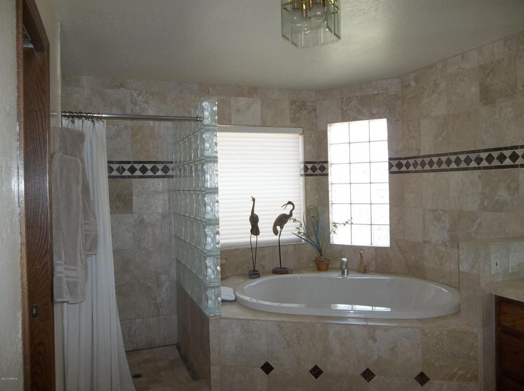 Master Bathroom Ideas: tub turned at an angle in the corner ...