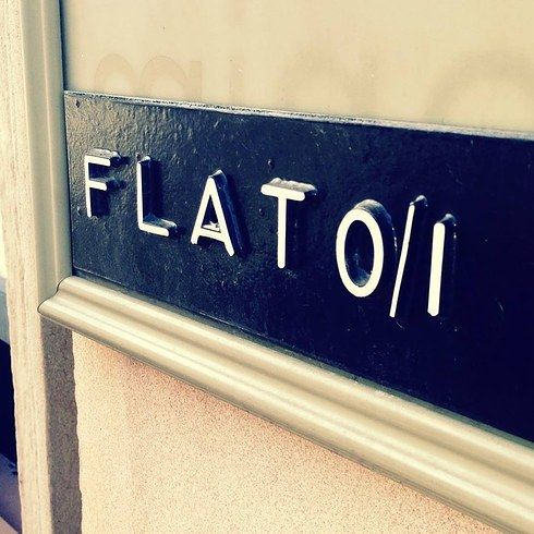 Flat 0/1, Glasgow, Scotland |  This beloved hidden dive bar is styled like a student flat, including sofas and a bed. Their parties are legendary, and where else could you get served a pint of Frosty Jack's? 16 Secret Bars You Must Visit Before You Die