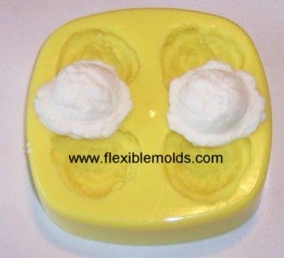 make my own ice cream scoop soaps.