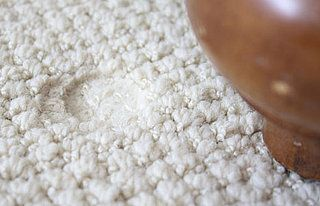 How To Get Rid Of Carpet Dents Carpet Dent Removing Carpet How To Clean Carpet