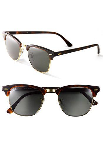 443b183b52321 Ray-Ban  Club Master  Wayfarer Sunglasses available at Nordstrom ...