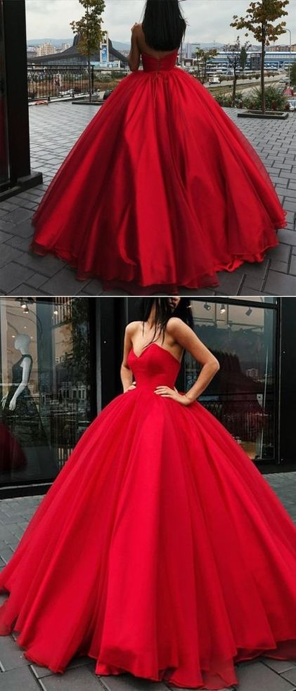 Flowy prom dresses 2018 long