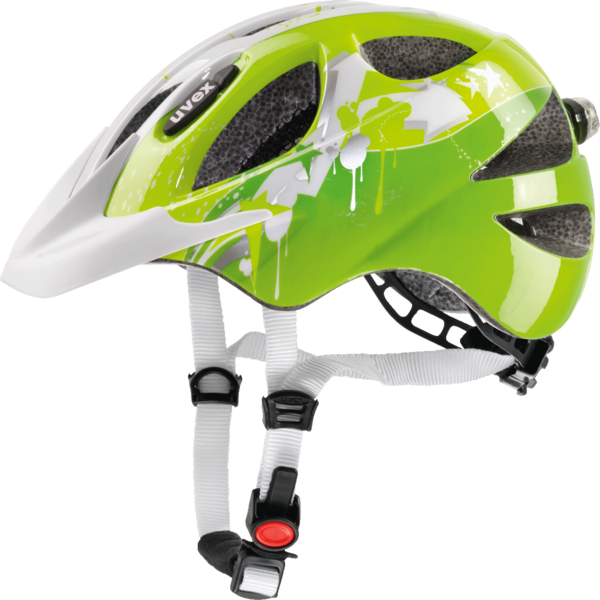 Our favorite cool bike helmets for kids that keep them