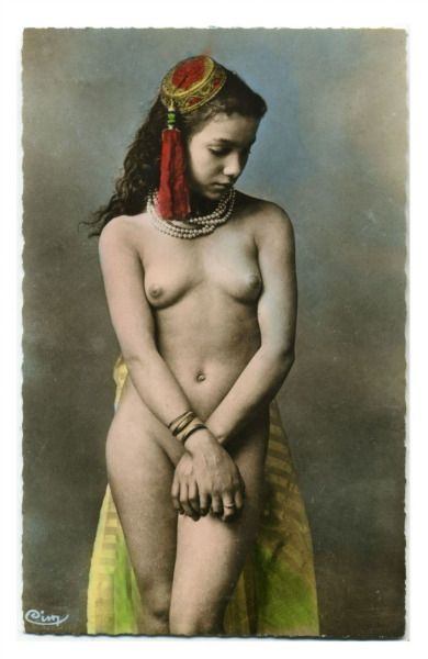 north afican woman nude imagines