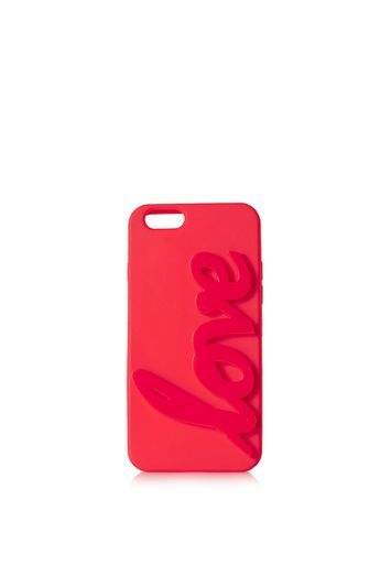 'Love' Motif Iphone 6 Case