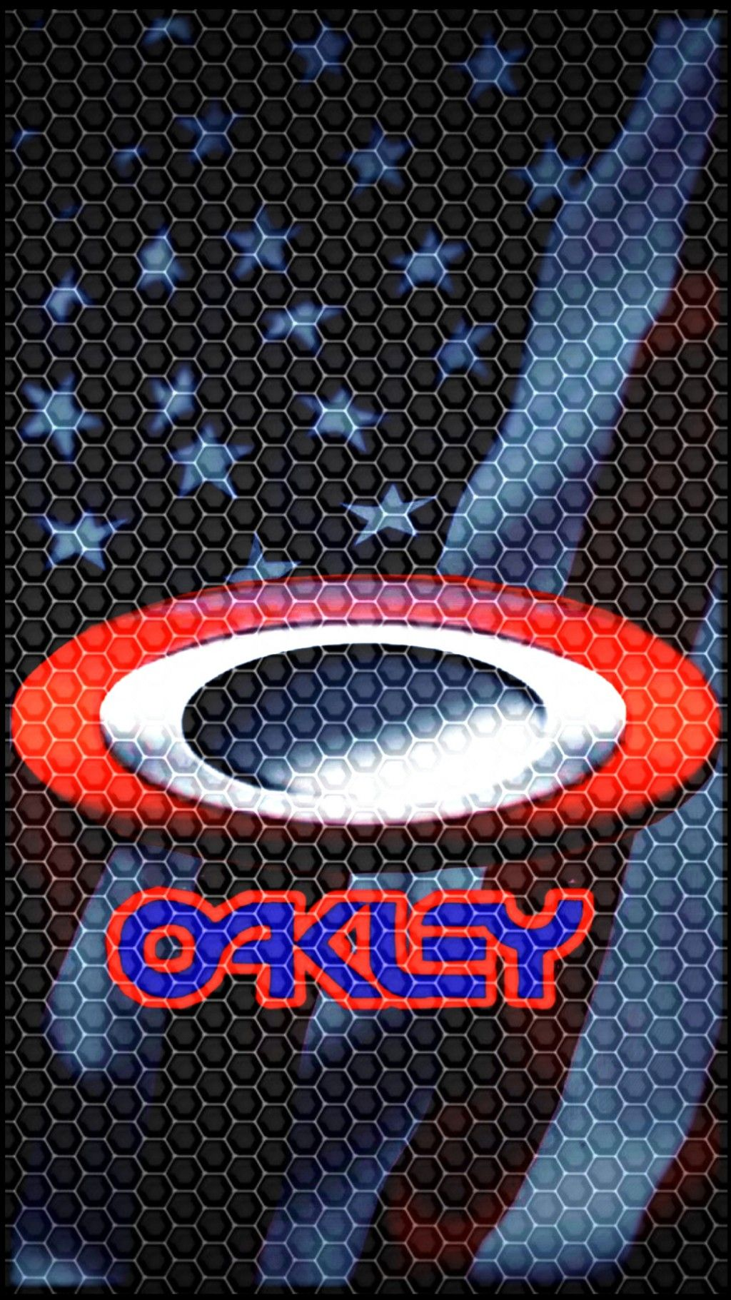 Pin de Nick em Oakley Wallpaper Papeis de parede