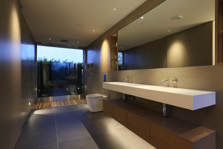 Bathroom lighting design by John Cullen Lighting   Cinema Lighting ...