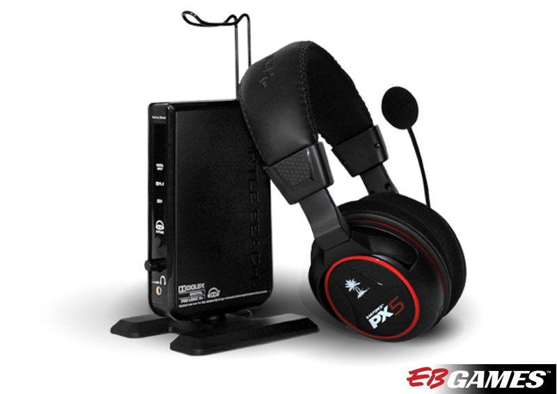 Ear Force PX-5