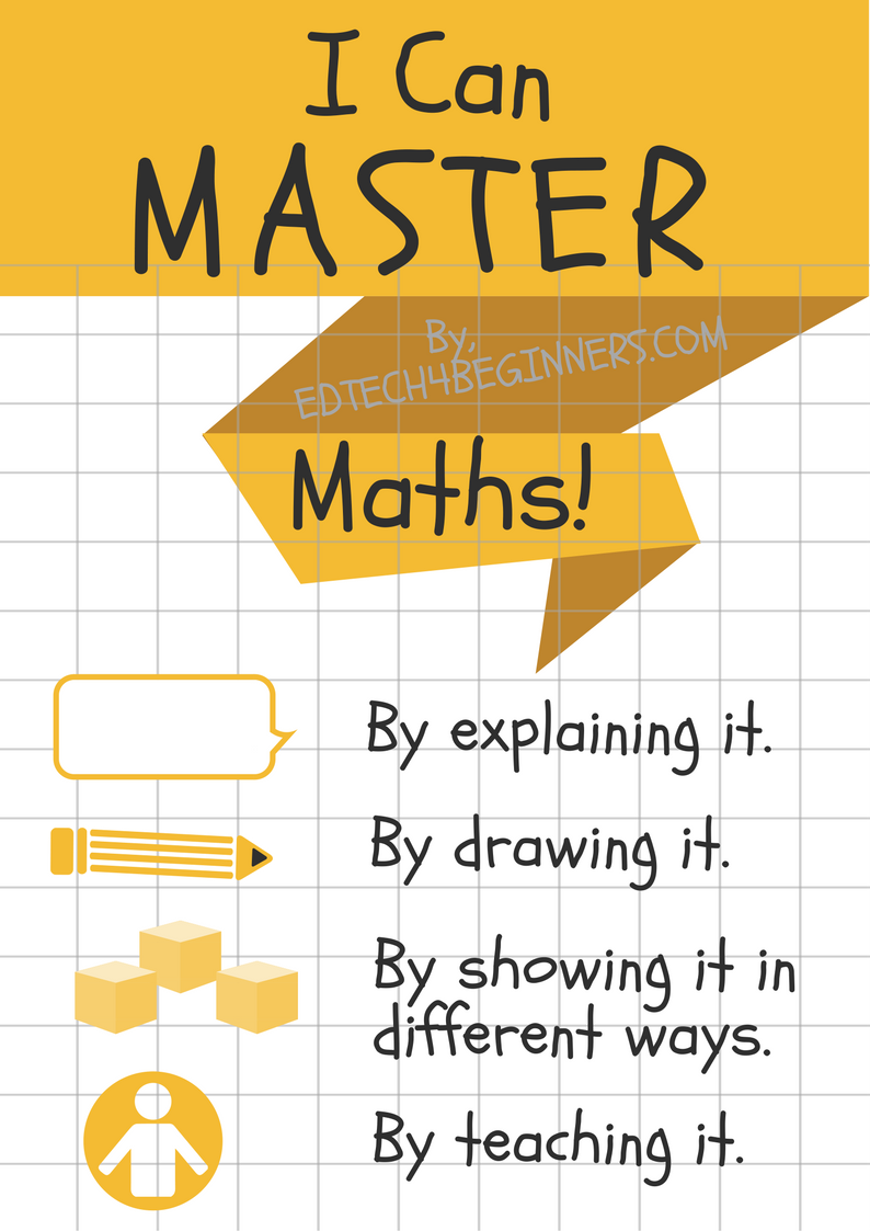 Everything You Need To Run A Whole School Maths Mastery