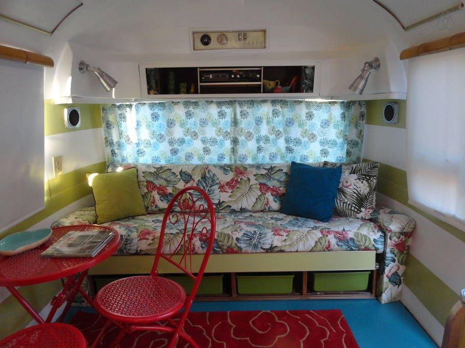 Check out this awesome listing on Airbnb 1973 Vintage