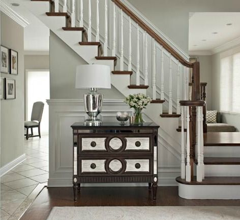 Stairs Entryway Design Ideas, Pictures, Remodel And Decor