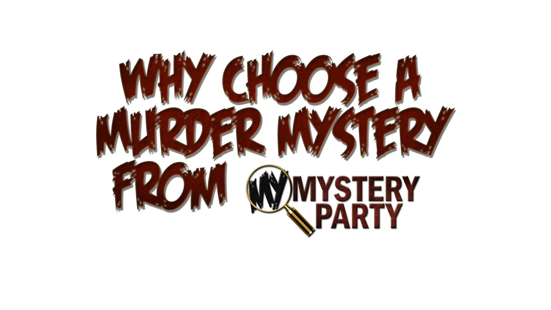 My Mystery Party 1 site for murder mystery parties