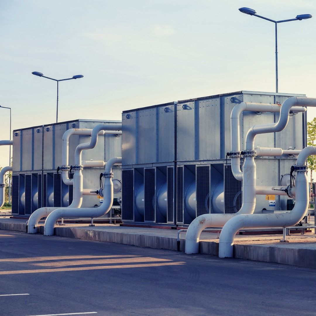 Commercial HVAC by Commercial hvac, Energy bill, Commercial