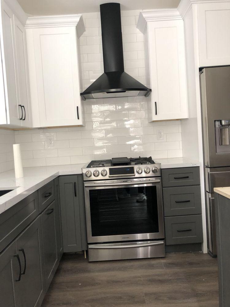 Photo Of Kitchen Cabinets Express Buena Park Ca United States By Emad Kitchen Kitchen Cabinets Kitchen Appliances