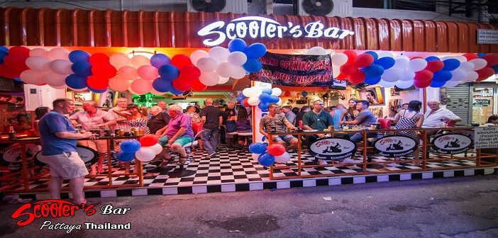 All upcoming Facebook events for the the Scooters bar in Soi