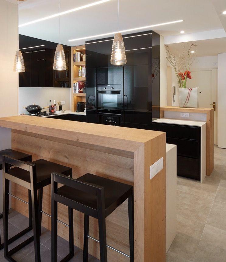 Pin de Jilson Rodas en Cocinas | Pinterest | Cocinas muy pequeñas ...