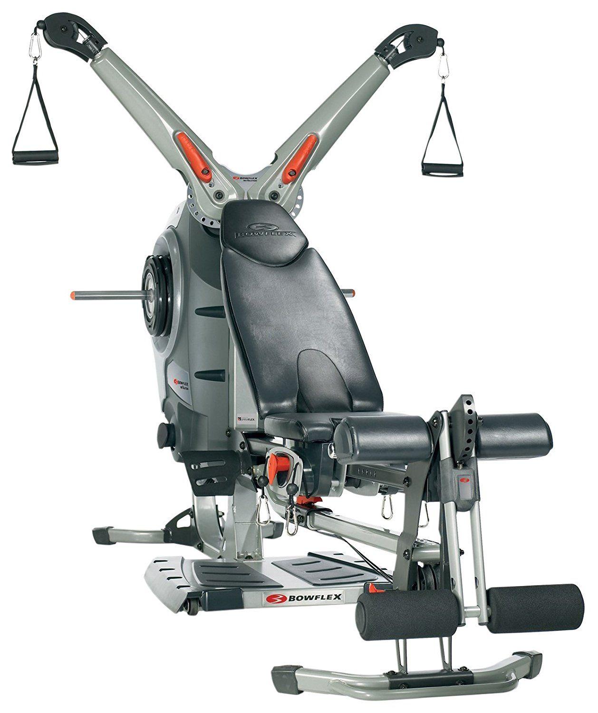 Bowflex revolution home gym review home gym reviews at