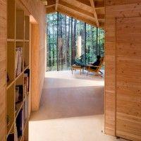Koji Tsutsui & Associates - InBetween House