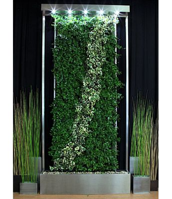 Living Wall 4 Vertical Garden Design Vertical Garden Wall Garden
