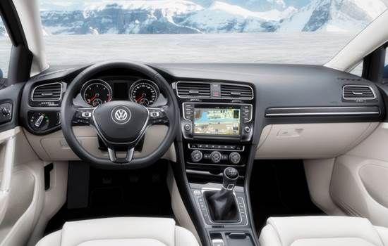 New VW Touran 2015 Release Date Volkswagen may have released