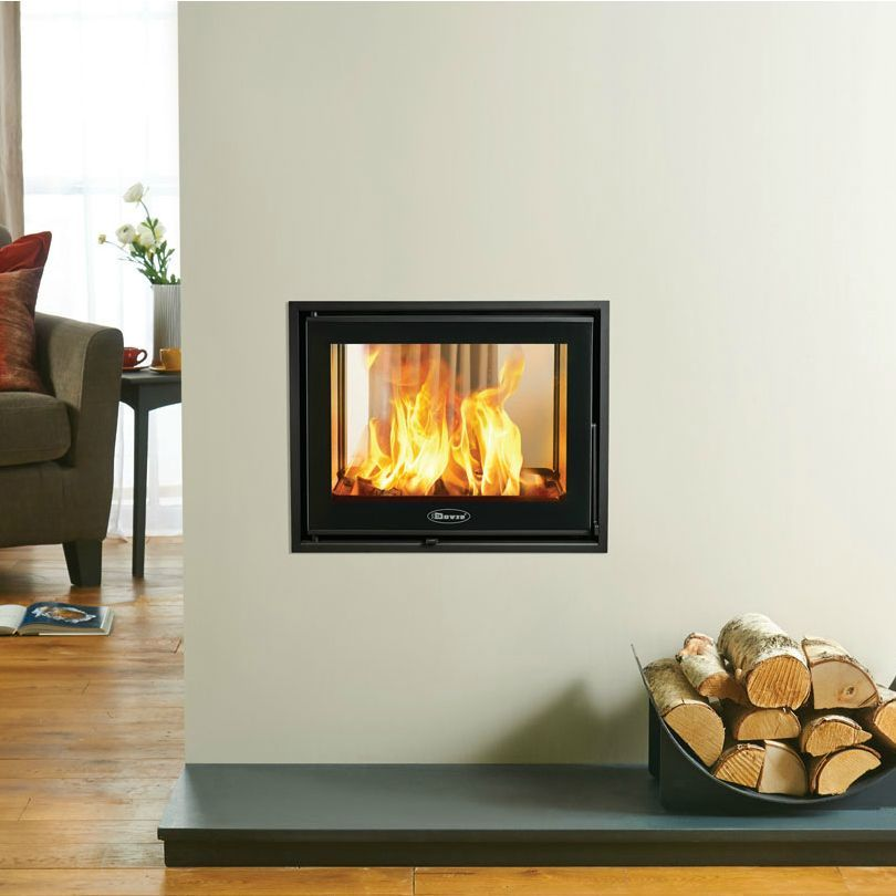 Order Dovre Zen 102 Double Sided From Hot Box Stoves 24 7 Uk Delivery Service In 2020 Wood Burning Stove Double Sided Stove Wood Burning Fires
