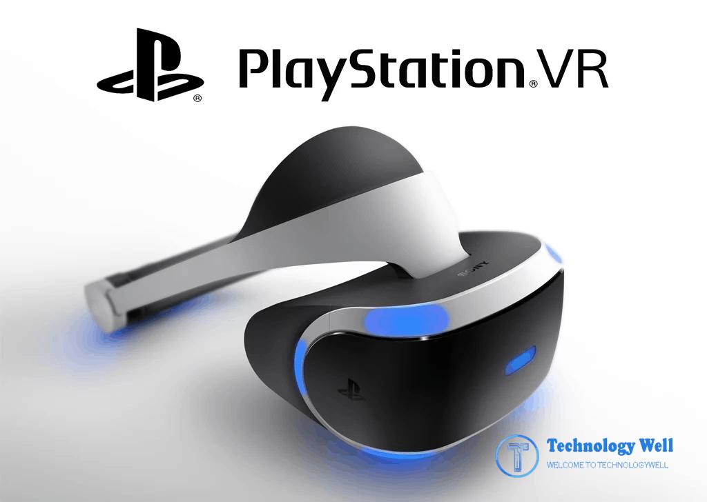 Playstation Vr Will Have Built In Cameras Patent 8217 S New Reveal Sony Playstation Vr Playstation Vr Playstation