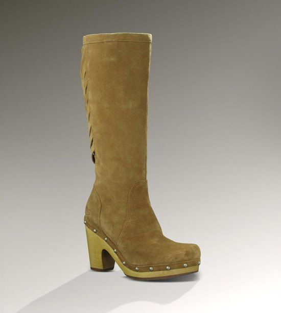 UGG Womens Holiday Sale: Rumer - you save 32% OFF! View Details! Sale ends 02/12/2012