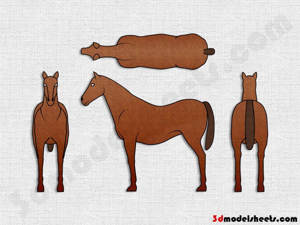 Animal Blueprint Animal Drawings Noahs Ark Animals Cartoon Drawings [ 768 x 1024 Pixel ]