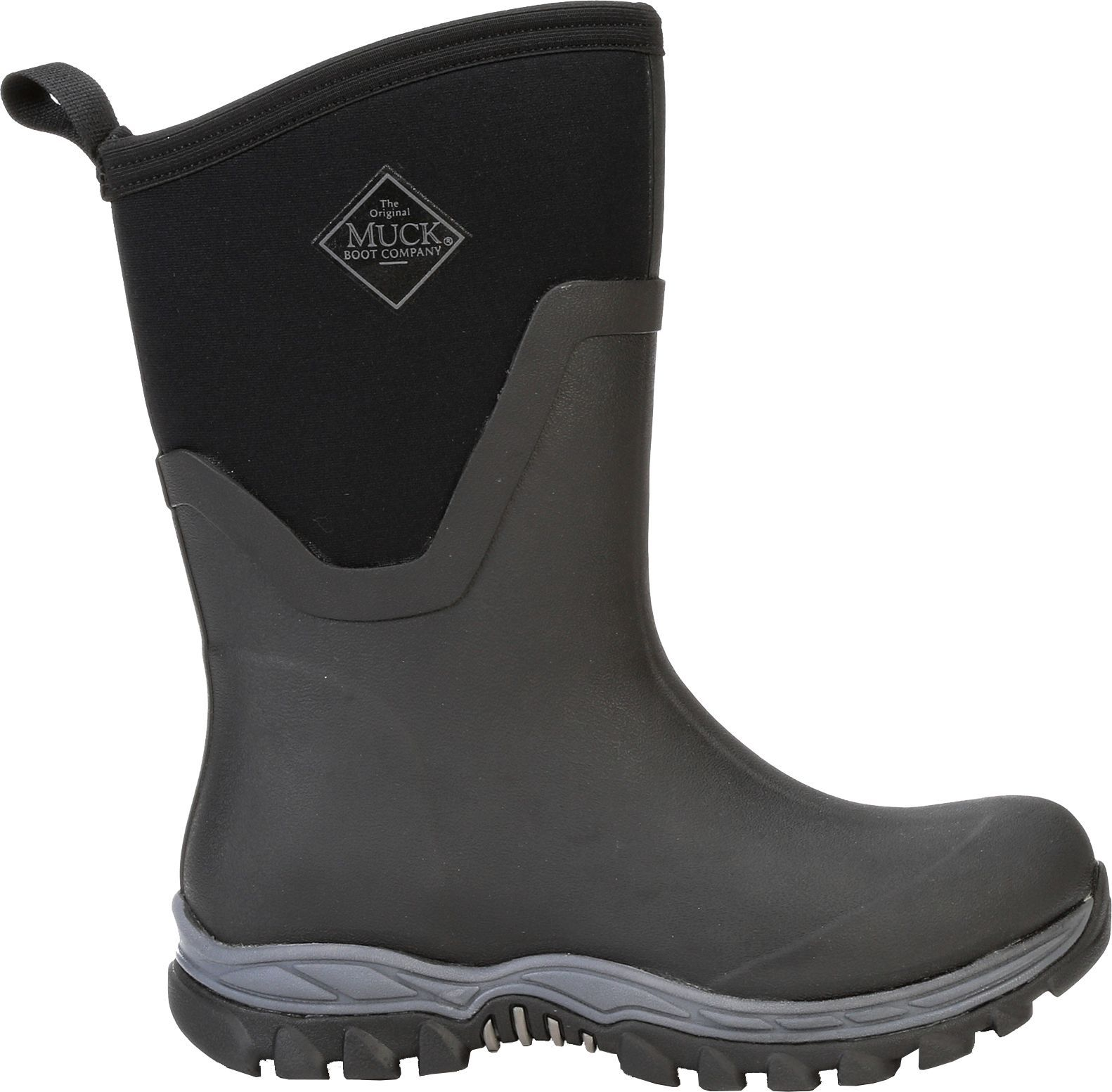 Muck Boots Women's Arctic Sport II Mid Winter Boots, Size