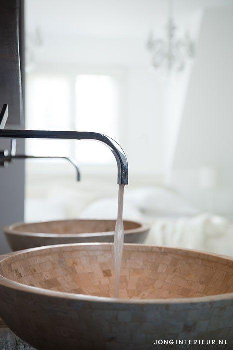 Badkamer Bergschenhoek | Ideeën voor het huis | Pinterest