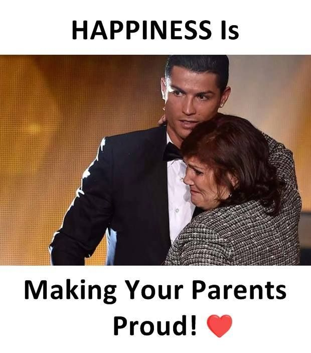 Happiness Is Making Your Parents Proud Quotations Sister Quotes