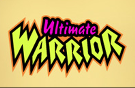 Ultimate Warrior Logo 3 Wwe Warrior Logo Ultimate Warrior Wwe Logo