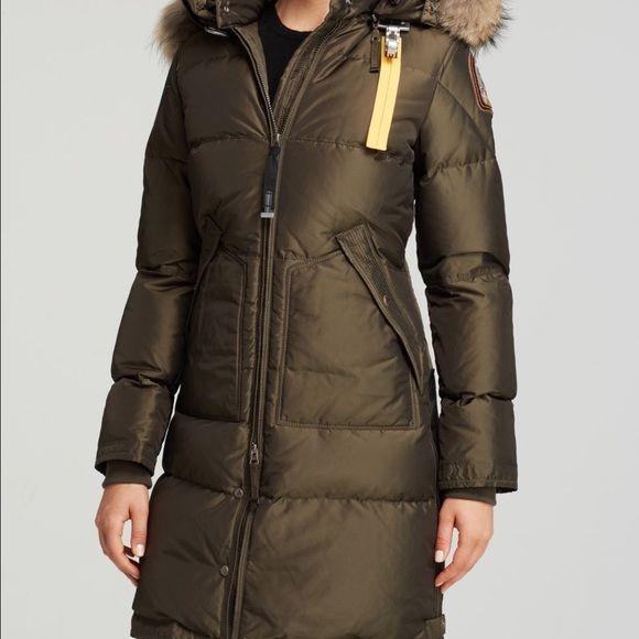 parajumpers perfect weste